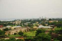 Descubre La República Democrática del Congo oferta hotel en Destinia.com