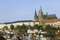 Escapada a Praga oferta hotel en Destinia.com