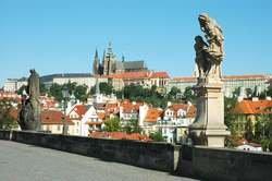 Viaja a Praga en Destinia por 109.00€
