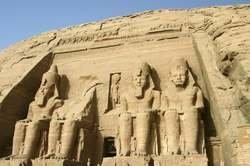 Egipto Fascinante y Abu Simbel oferta hotel en Destinia.com