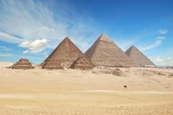 Egipto Clásico con Crucero y Visitas oferta hotel en Destinia.com