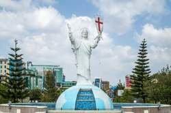 Descubre Etiopía oferta hotel en Destinia.com