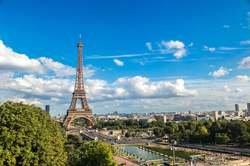 París - Puente del Pilar oferta hotel en Destinia.com
