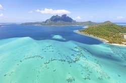 Luna de Miel en Polinesia oferta hotel en Destinia.com