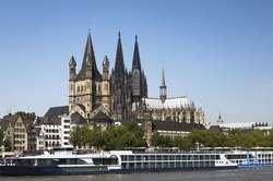 París, Países Bajos y Crucero por el Rhin oferta hotel en Destinia.com