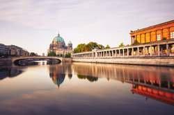 Berlín - Puente de Mayo oferta hotel en Destinia.com