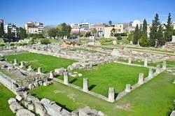 Escapada a Atenas oferta hotel en Destinia.com
