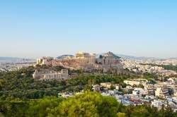 Grecia al Completo con Visitas oferta hotel en Destinia.com