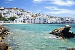 Estambul, Atenas y Crucero por las Islas Griegas oferta hotel en Destinia.com