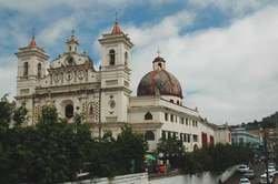 Descubre Honduras oferta hotel en Destinia.com