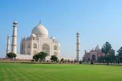Norte de India a tu Aire oferta hotel en Destinia.com