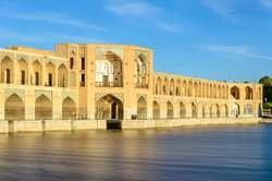 Escapada a Isfahán oferta hotel en Destinia.com
