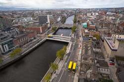 Escapada a Dublín oferta hotel en Destinia.com