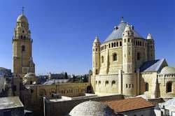 Lo Mejor de Jerusalén oferta hotel en Destinia.com