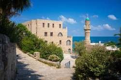 Descubre Tel Aviv oferta hotel en Destinia.com