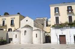 Viaja a Bari oferta hotel en Destinia.com