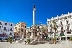 Playas de Palermo oferta hotel en Destinia.com