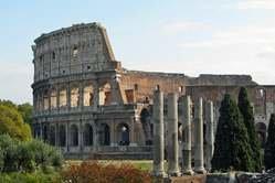 Roma Mágica - 5 días oferta hotel en Destinia.com