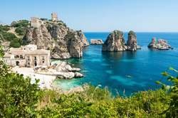 Sicilia al Completo desde Valencia oferta hotel en Destinia.com