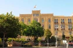 Escapada a Beirut oferta hotel en Destinia.com