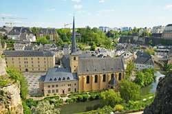 Escapada a Luxemburgo oferta hotel en Destinia.com