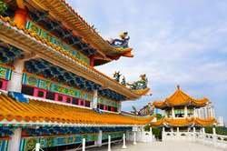 Malasia: Maravillas del Borneo oferta hotel en Destinia.com