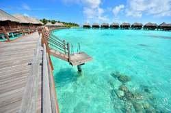 Templos de India y Playas de Maldivas 5* oferta hotel en Destinia.com