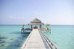 Sri Lanka y Maldivas - Especial Novios oferta hotel en Destinia.com
