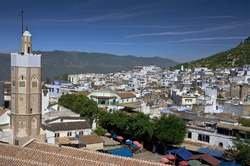 Chaouen y Asilah - Puente del Pilar oferta hotel en Destinia.com