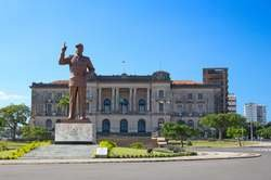 Descubre Mozambique oferta hotel en Destinia.com