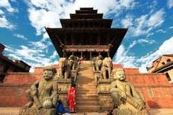 Gran Circuito de India y Nepal oferta hotel en Destinia.com
