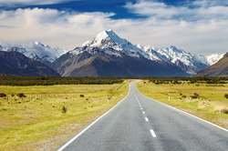 Nueva Zelanda a tu Aire - Fly & Drive oferta hotel en Destinia.com