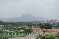 Descubre Nigeria oferta hotel en Destinia.com