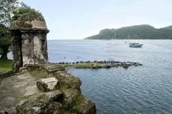Ciudad de Panamá, Parque Nacional y Playas oferta hotel en Destinia.com