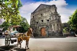 Descubre Manila oferta hotel en Destinia.com