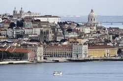 Gran Tour de Portugal, Andalucía y Marruecos desde Barcelona oferta hotel en Destinia.com