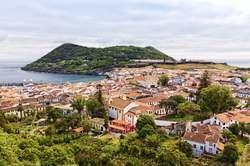 Azores, Isla de Terceira oferta hotel en Destinia.com