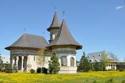 Rumanía Romántica - Salida 17 de Junio oferta hotel en Destinia.com