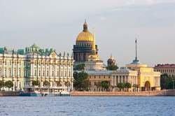 Joyas de Rusia Clásico 4* oferta hotel en Destinia.com