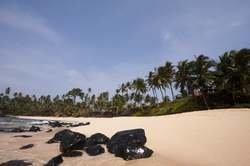 Descubre Santo Tomé y Principe oferta hotel en Destinia.com