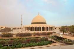 Escapada a Dammam oferta hotel en Destinia.com