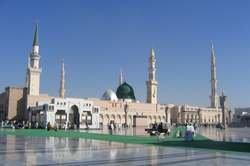 Descubre Arabia Saudí oferta hotel en Destinia.com