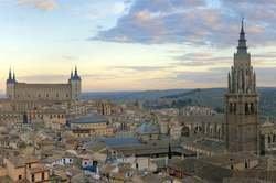 Andalucía con Toledo - 6 días oferta hotel en Destinia.com
