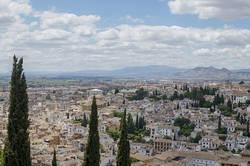 Escapada a Granada oferta hotel en Destinia.com