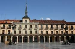 Capitales de Castilla oferta hotel en Destinia.com