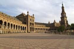 Encantos de España desde Barcelona oferta hotel en Destinia.com
