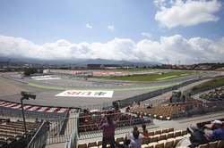 Gran Premio de Moto GP de Alemania con entrada oferta hotel en Destinia.com