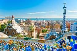 Escapada a Barcelona oferta hotel en Destinia.com