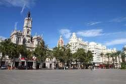 Andalucía y Levante desde Madrid oferta hotel en Destinia.com