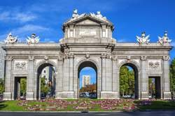 Viaja a Madrid oferta hotel en Destinia.com